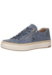 Jana - Sneakers laag - denim - 2
