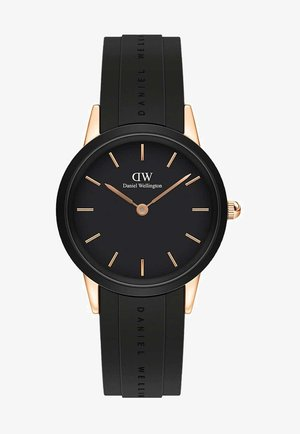 ICONIC MOTION - Orologio - black