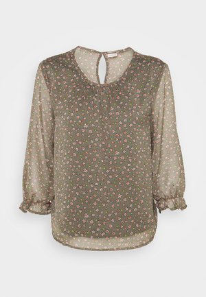 JDYPENELOPE - Long sleeved top - sea spray