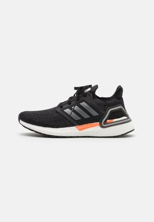 ULTRABOOST 20 DNA  - Zapatillas de running neutras - core black/iron metallic/carbon