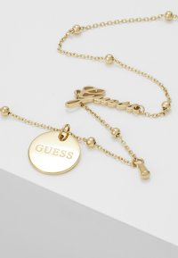 Guess - PEONY ART - Necklace - gold-coloured - 4