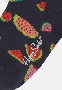Happy Socks - BANANA JUNK FOOD 4 PACK UNISEX - Socks - multi-coloured - 2
