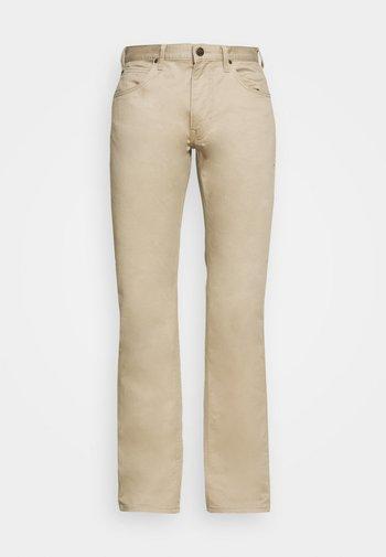 DAREN  - Trousers - beige