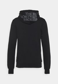 The North Face - SEASONAL DREW PEAK LIGHT - Sweat à capuche - black - 5