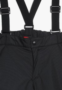 Reima - PROXIMA - Snow pants - black - 4