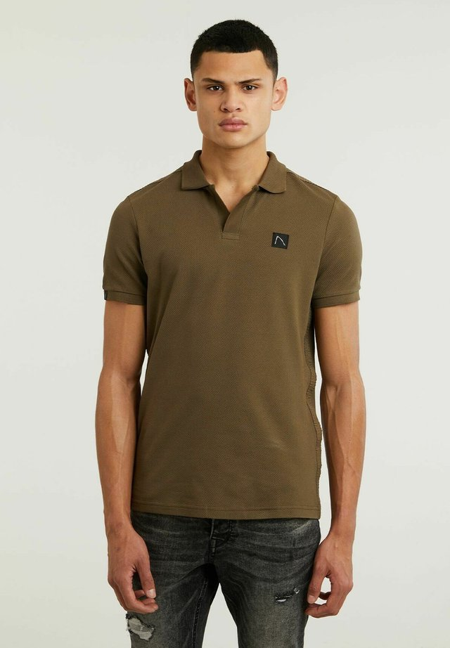 BRISK - Poloshirt - green