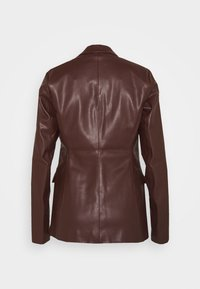 Abercrombie & Fitch - Blazer - burgundy - 1