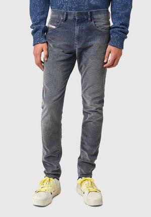 D-STRUKT - Jeans slim fit - blue