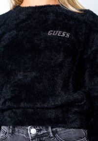 Guess - Sweater - black - 3