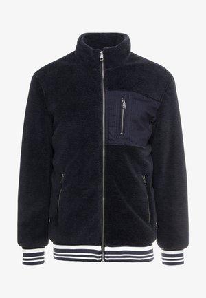 ONSIAN HIGHNECK - Light jacket - dark navy