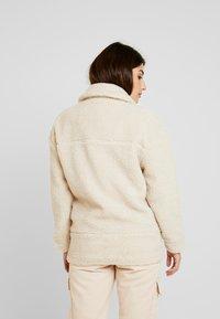 ONLY Petite - ONLLINA JACKET - Light jacket - light beige - 2