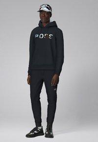 BOSS - Sneaker low - patterned - 0