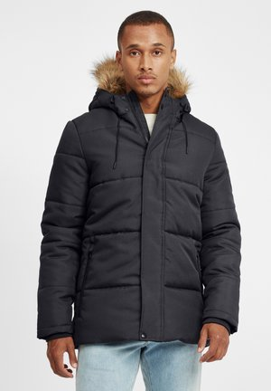 TENUS - Winter jacket - black