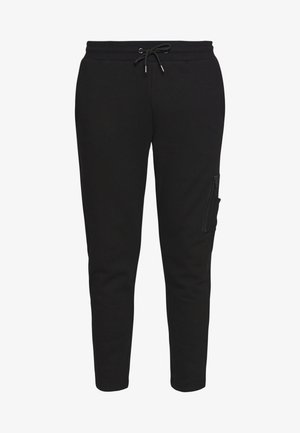 JOGGER - Trainingsbroek - black