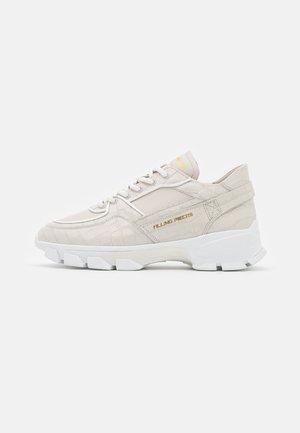 KYOTO RADAR CROC  - Sneaker low - offwhite
