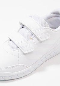 adidas Performance - ALTASPORT CF - Sports shoes - footwear white/grey tow - 2