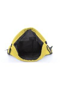 National Geographic - Drawstring sports bag - gelb - 4
