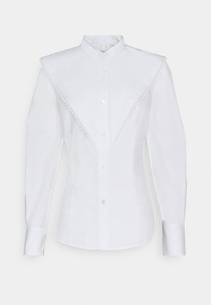 BLOUSE - Blouse - white light