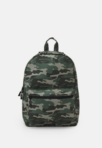 Name it - BAG UNISEX - Batoh - deep lichen green - 0