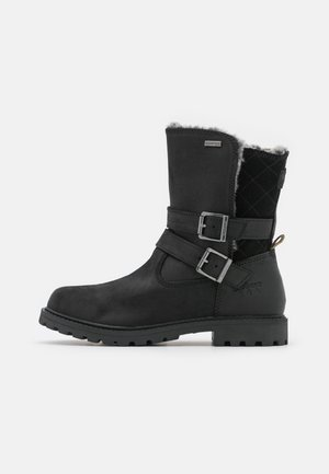 SYCAMORE - Classic ankle boots - black