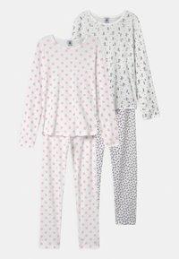 Petit Bateau - PRINTED 2 PACK - Pyjama set - multi-coloured - 0