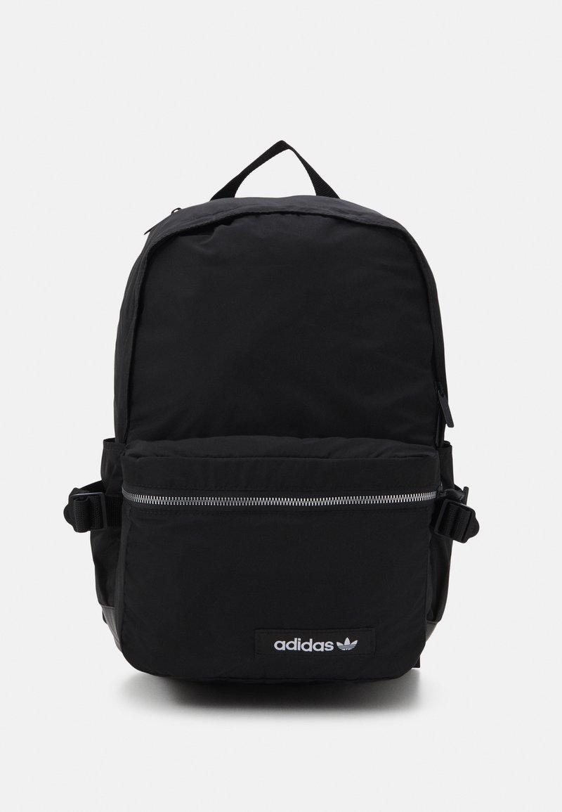 adidas Originals - SPORT UNISEX - Rygsække - black/white