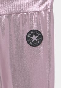 Converse - HIGH RISE  - Leggings - pink - 2