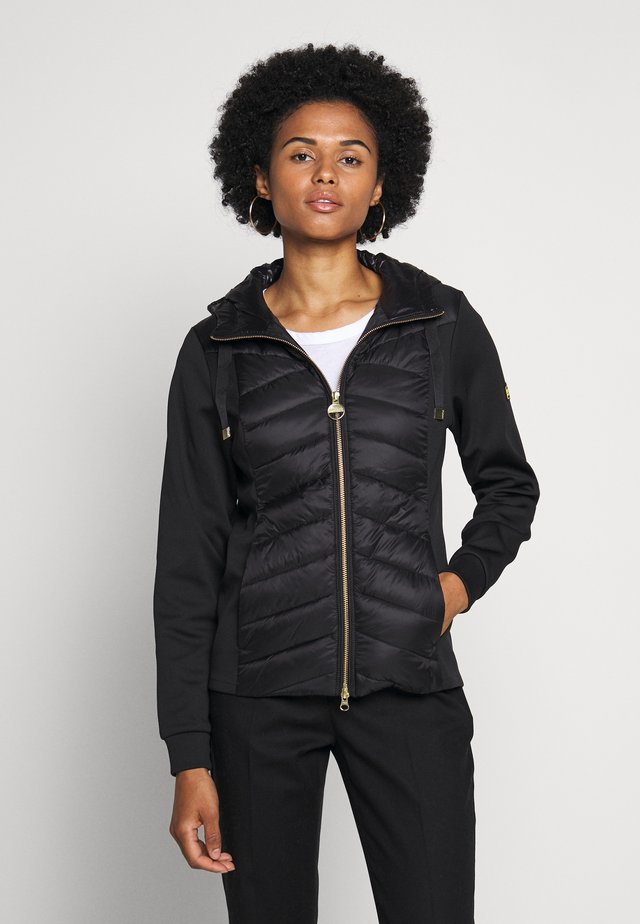 SPITFIRE  - Light jacket - black