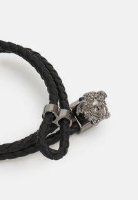 Versace - UNISEX - Bracelet - nero/orodo - 4