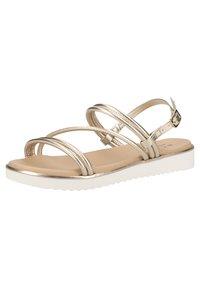 Scapa - Sandals - platinum - 1