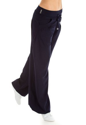 Pantaloni sportivi - night blue