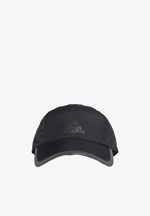 RAIN.RDY  - Caps - black