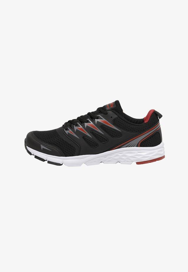 ALPHA 1FX - Sportieve wandelschoenen - black