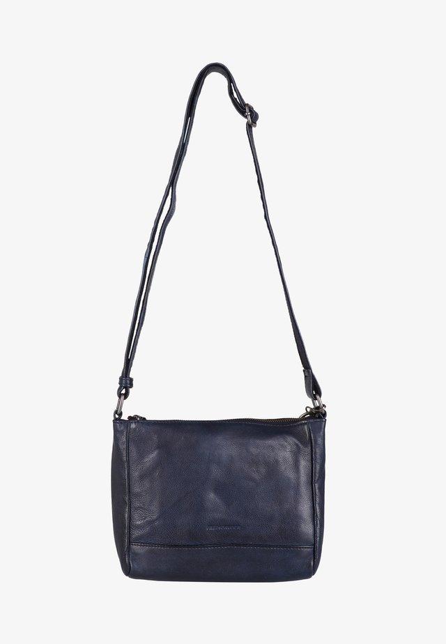 EASY PEASY - Sac bandoulière - dark blue