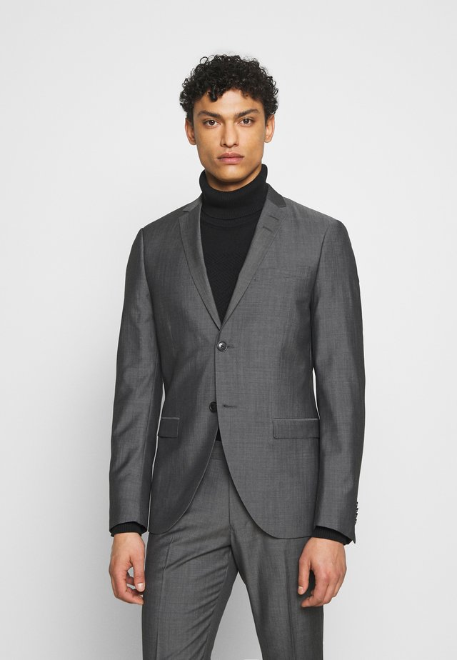 JULES - Veste de costume - grey
