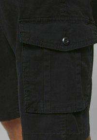Jack & Jones - Shorts - black - 4