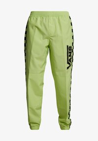 Vans - BMX OFF THE WALL PANT - Tracksuit bottoms - sharp green - 4