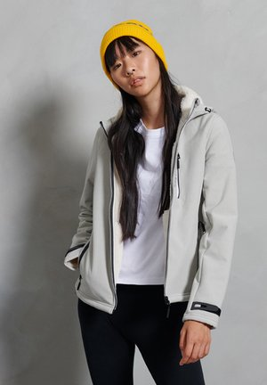 Light jacket - grey marl