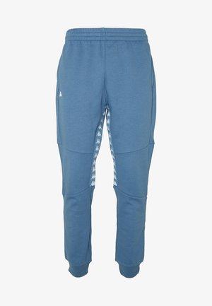 GIBRAW - Pantaloni sportivi - dark blue