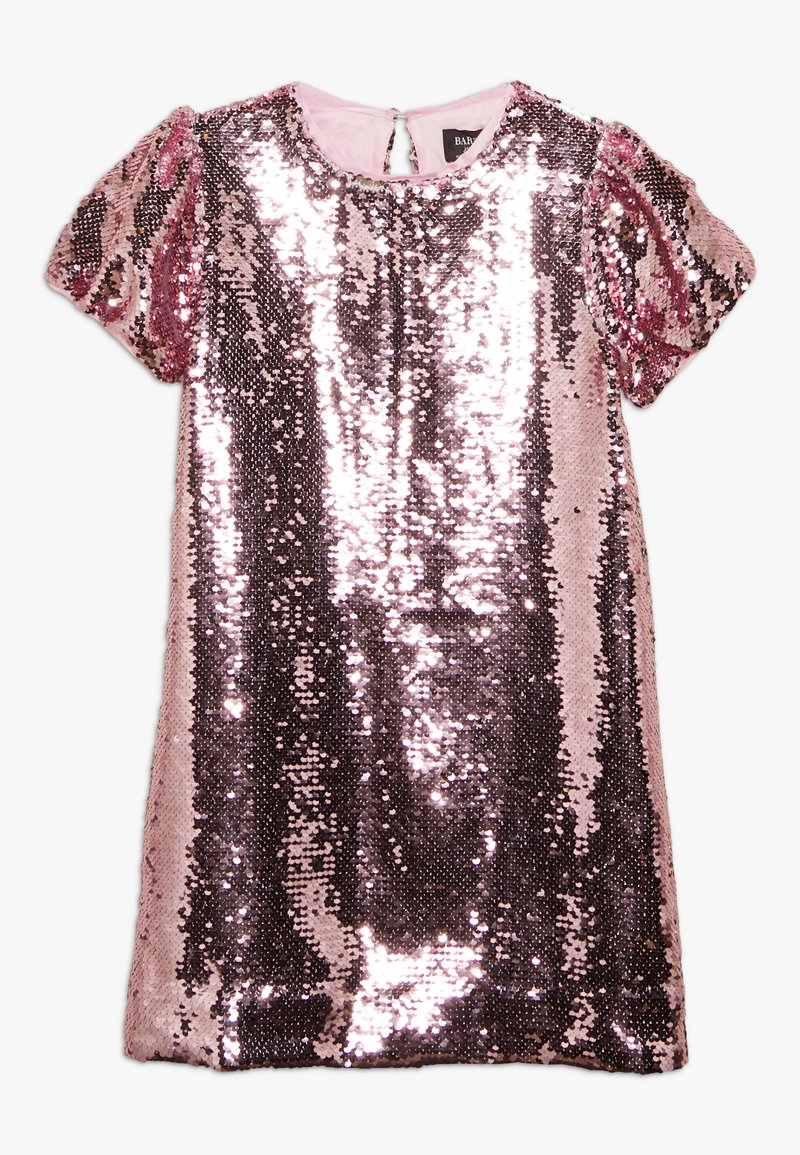 Bardot Junior - HARRIET SEQUIN DRESS - Vestito elegante - pink rose