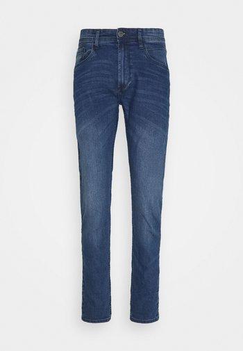 TWISTER  - Jeans slim fit - denim middle blue