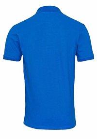 U.S. Polo Assn. - Poloshirt - blau - 2