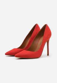 Pura Lopez - Zapatos altos - red - 2