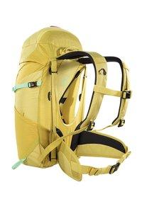 Tatonka - Hiking rucksack - yellow - 3