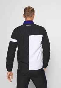 Lacoste Sport - SET - Dres - black/white/cosmic - 2