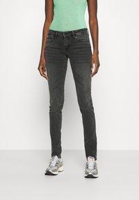 Mavi - SERENA - Jeans Skinny Fit - smoke glam - 0