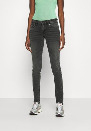 SERENA - Jeans Skinny Fit - smoke glam