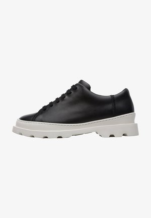BRUTUS - Casual lace-ups - schwarz