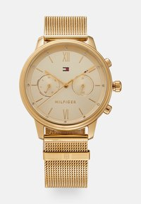 Tommy Hilfiger - CASUAL - Watch - gold-coloured - 0