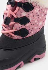 Friboo - Winter boots - pink - 5